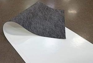 Concrete Protective Liner